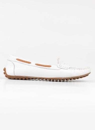 Riccardo Colli %100 Deri Casual Ayakkabı
